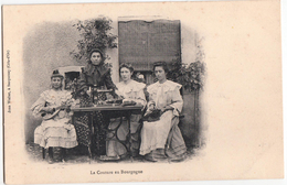 LA COUTURE EN BOURGOGNE-EDITEUR WALTER A SACQUENAY - France