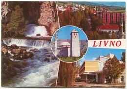 LIVNO - BOSNIA AND HERZEGOVINA - Bosnia And Herzegovina