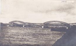 Carte Postale 1918 De Riga, Lettonie. - Lettonie