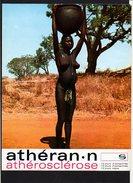 3 Fiches / Publicitaire,Publicité Laboratoires SOBIO / Tribu Des Meru,Digo Et Tugen ( Kenia Ou Kenya) / Nu - Publicités