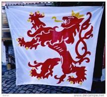 Drapeau De La Province Du Limbourg 1450 X 1380 Mm - Drapeaux
