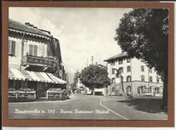 Bardonecchia (TO) - Viaggiata - Italia