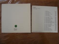 1974 Brochure Catalogue BIJOUX MONTRE Dejouy Dijon - Bijoux & Horlogerie