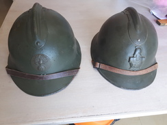 Casque Mod 26 - 1939-45
