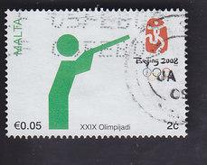 Malte: Jeux Olympiques. Tir à La Carabine. 1512