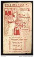 Buv. 4. Les Dossiers Financiers (système Keesing) 1927. - Banque & Assurance