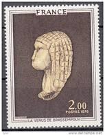 FRANCE  - 1976 - Yvert 1868 ** - Venus De Brassempouy