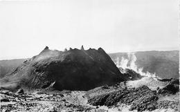 """¤¤  -    ILE-de-la-REUNION  -  Volcan """" La Fournaise """"  -  Cratère En Eruption En 1938     -  ¤¤ - Other"""