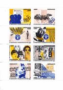 Monaco. Bloc No 70. 50eme Anniversaire Des Nations Unies.1995.n**