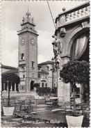 CARTOLINA - POSTCARD - BERGAMO - PORTICI E TORRE AI CADUTI - Bergamo