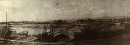Chine Nanchang Panorama Riviere Ancienne Photo 1906
