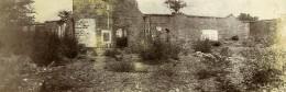 Chine Nanchang Les Ruines De La Mission Catholique Ancienne Photo 1906