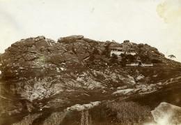 Chine Mongolie Au Alentour De Kimigi Ancienne Photo 1906 - Places