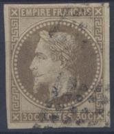 Colonies Générales - N°9 Oblitéré TTB - Cote 70€ (C116) - Napoléon III