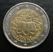 France  -  Frankrijk      2 EURO 2007       Speciale Uitgave - Commemorative - Frankreich