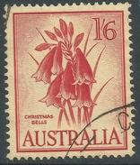 Australia. 1959-64 Definitives. 1/6 Used. SG 322 - 1952-65 Elizabeth II : Pre-Decimals