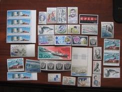 TAAF MNH   Mini Collection