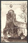 +++ CPA - FARCIENNES - Tour De L'Eglise  // - Farciennes