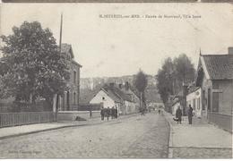 CPA 62 - MONTREUIL Sur MER - Entrée De Montreuil, Ville Basse - Autres Communes