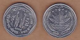AC - BANGLADESH 1 TAKA FAO COIN FROM TURKEY - Bangladesh