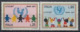 ITALY 1351-1352,unused