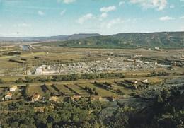 LAMANON VUE GENERALE DE LA S.A.B.L.A..(chloé12) - Otros Municipios