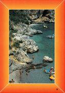 1 AK Italien * Marina Di Camerota - Ein Küstenort Im Cilento Nationalpark - Seit 1998 UNESCO Weltkulturerbe - Andere Städte