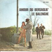 """Graziella  - Amour Dij Bersagliè  7"""" - Country & Folk"""