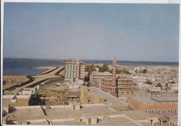 MANAMA (Bahrain) - Aerial View - Bahreïn