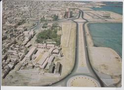 MANAMA (Bahrain) - Aerial View - Bahrain