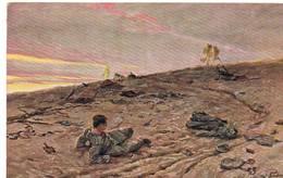 D  Duits Leger Armée Allemande German Army Propaganda Propagande Patriatique - Casernes