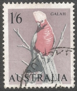 Australia. 1964-5 Birds. 1/6 Used. SG 365 - 1952-65 Elizabeth II : Pre-Decimals