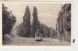 Frankfurt-Niederrad - Rennbahnstrasse/Bruchfeldstrasse Mit Tram      (A-38-150215) - Frankfurt A. Main