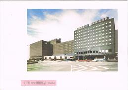 24435. Postal OSAKA (japon). Hotel New Hankyu - Osaka