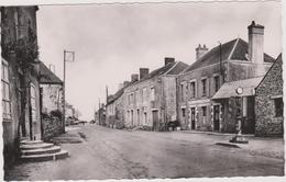 53  Le Ribay  Milieu Du Bourg - Autres Communes