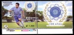 Paraguay 3167 Club Du 12 Octubre