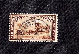 Timbre De Belgique Oblitéré N° Y. & T. 408