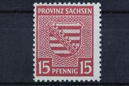 Sowjetische Zone, MiNr. 80 X, Postfrisch / MNH