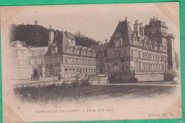 37 - Villandry - Le Château - Fin Du XVIe Siècle - Editeur: ND Phot N°26 - Autres Communes