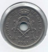 ALBERT I * 10 Cent 1931 Frans   Ster Op 2 Punten + 2 Volle Lijnen * Z.Fr / Pr. * Nr 9149 - 1909-1934: Albert I