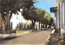 83-PLAN-DE-LA-TOUR- UN COIN DU VILLAGE - Autres Communes