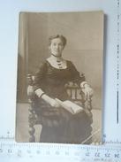 D150016 Social History -Woman  -  Hungary Szigeti -Rakospalota Ujfalu - Fotografie