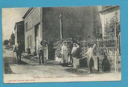 CPA Environs De Bar-le-Duc BEUREY 55 - Andere Gemeenten