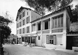 83-LE TRAYAS- LES TERRASSES HÔTEL DE LA POSTE - Frankreich