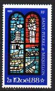 SPM Saint Pierre Et Miquelon  N° 496 Neuf  XX MNH  Luxe  Cote Y&T  1,25  €uro - St.Pierre & Miquelon