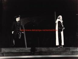 Ljiljana Molnar-Talajic Opera Photo 24x18cm - Photos