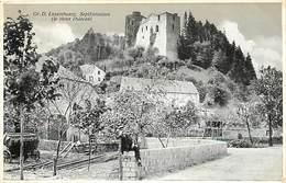 Pays Div-ref J467- Luxembourg - Luxemburg - Septfontaines - Le Vieux Chateau  - Carte Bon Etat  - - Unclassified