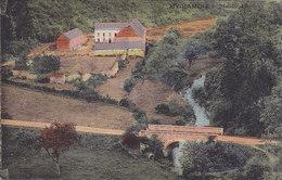 My-Hamoir - Moulin Lembree (colorisée, Desaix, 1928) - Hamoir
