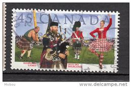 Canada, Costume, Musique, Danse, Cornemuse, Kilt, Music, Dance, Jeux, Kilt