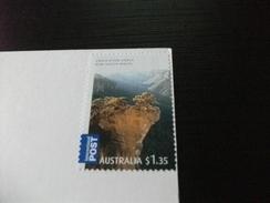 STORIA POSTALE FRANCOBOLLO COMMEMORATIVO  AUSTRALIA  KANGAROO ISLAND WILDLIFE CANGURO KOALA RICCIO - Altri